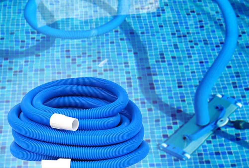 Recomendaciones para mantenimiento y limpieza de piscinas