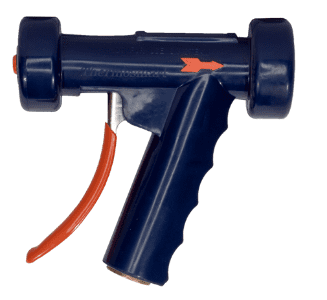 Pistola de lavado sanitario SuperKlean