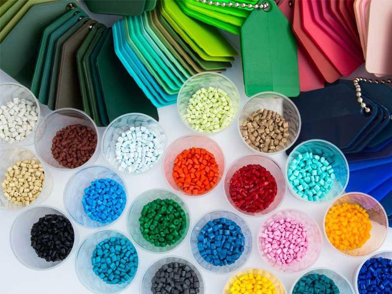 El plástico, más de 100 años de historia en la humanidad