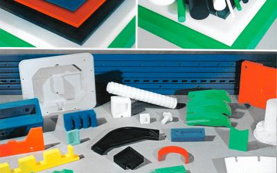 ¿Por qué utilizar Plásticos de Ingeniería en lugar de Metales en la fabricación de piezas?